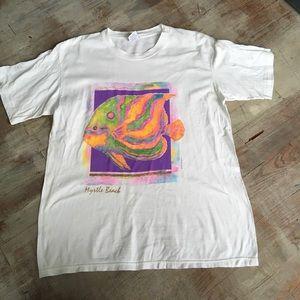 Vintage Myrtle Beach T-Shirt
